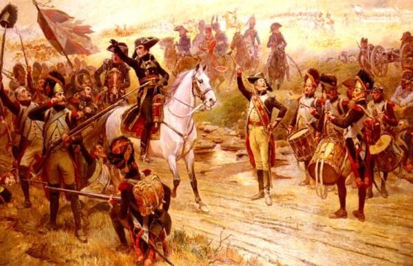 Napoleon Et Son Armee